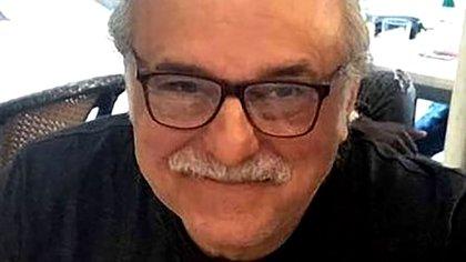 GB (Av) Martín Guillermo Lon Blanco