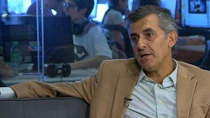 Rodolfo Santángelo, director de la consultora MacroView
