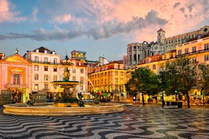 Casi una cuarta parte (24%) se mudó a Portugal para una mejor calidad de vida, cualidad que lo convierte en primero en este índice (Shutterstock)