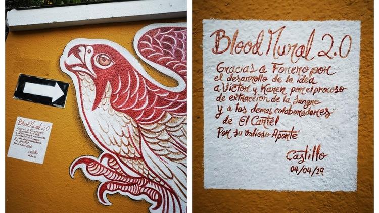 Murales De Cuadro De Honor