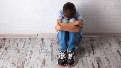 En Argentina, son muchos los niños que sufren el bullying escolar (Istockphoto)