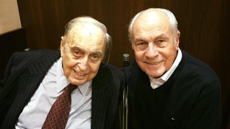 Demasiado talento junto: los hermanos Juan Carlos y Edgardo Mesa