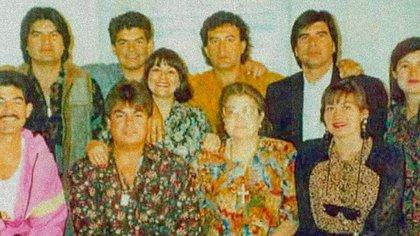 El Cártel de los Arellano Félix fue una de las organizaciones rivales del Chapo (Foto: archivo)