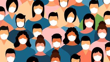 La sociedad atraviesa cambios enormes, ¿qué tan capaces seremos de colaborar en la conexión con ella? (Shutterstock)