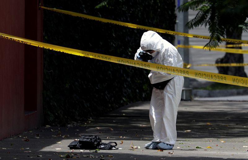 Jóvenes polacos visitaron México por trabajo: uno terminó muerto y el otro en coma