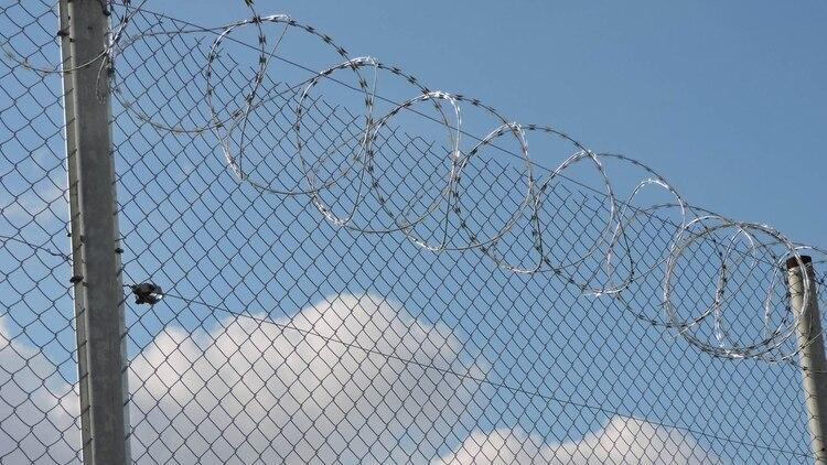 Mónica fue torturada y luego encarcelada (Foto: Archivo)