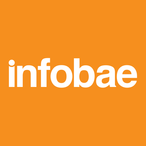 Infobae - cover