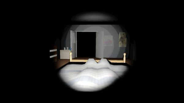 9 Juegos De Terror En Realidad Virtual Polosur