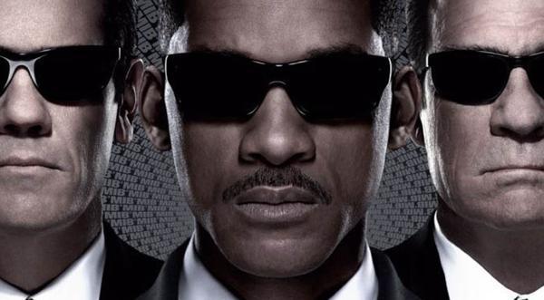 96a0be7a2a Predator son las icónicas lentes de los protagonistas de Hombres de Negro