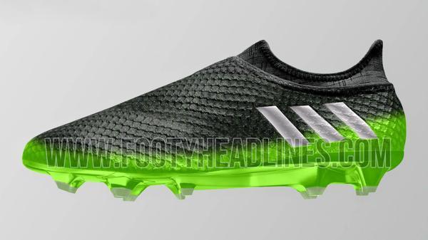 6a0e3897 Lionel Messi tendrá nuevos botines a partir de octubre  (www.footyheadlines.com)