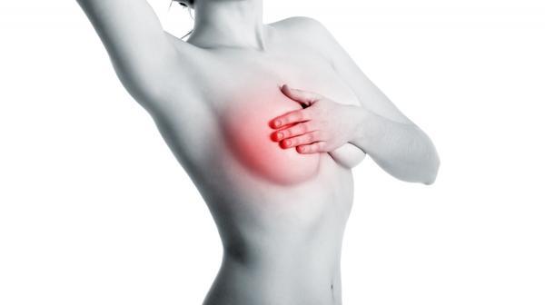 Argentina es el país con mayor incidencia de cáncer de mama en América Latina (Shutterstock)
