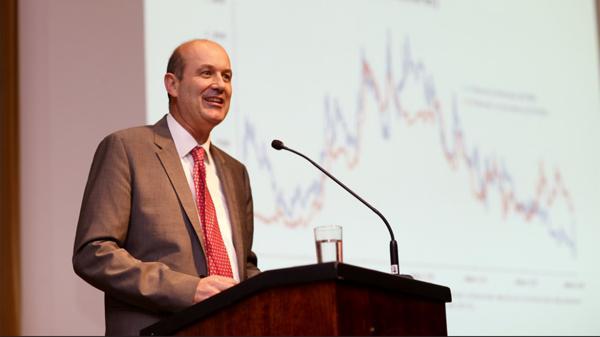 Federico Sturzenegger llamó a una nueva licitación de letras en pesos y dólares (BCRA)