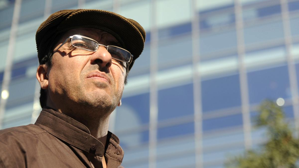 Fernando Esteche amenaza a los jueces