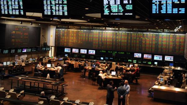 El mercado se recupera con impulso de títulos petroleros
