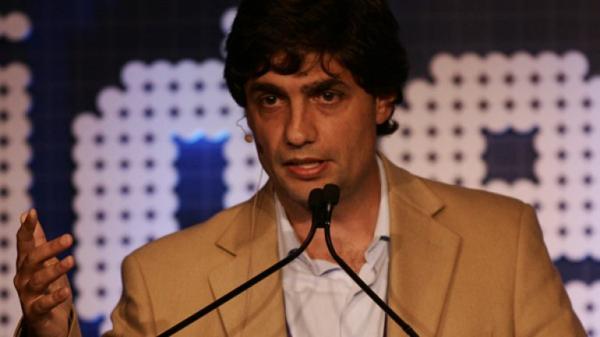 Hernán Lacunza, ministro de Economía bonaerense