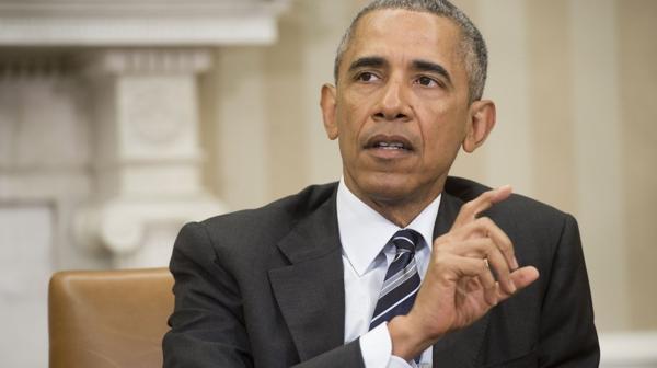 Estados Unidos podría aumentar el número de refugiados sirios recibidos (AFP)