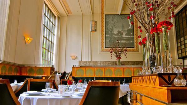 El restaurante Eleven Madison Park, de Nueva York, quedó tercero en la lista de los 50 mejores