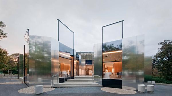 El restaurante austríaco Steirereck, ubicado en Viena, fue elegido como el noveno mejor del planeta