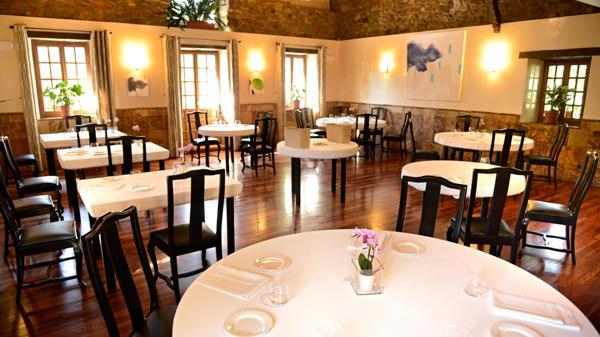 Asador Extebarri, ubicado en el País Vasco, fue otro de los restaurantes españoles en el Top 10
