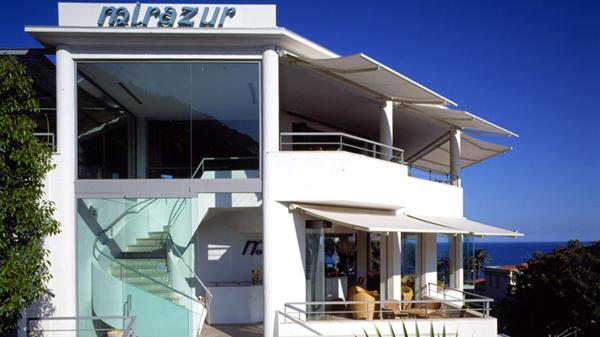 El restaurante francés Mirazur, dirigido por el argentino Mauro Colagreco, quedó 6º en el ranking
