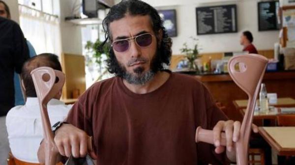 Jihad Ahmad Diyab (Reuters)