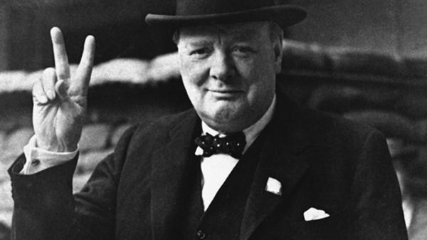 Churchill fue uno de los primeros políticos en pedir por una unión de países en Europa (AP)