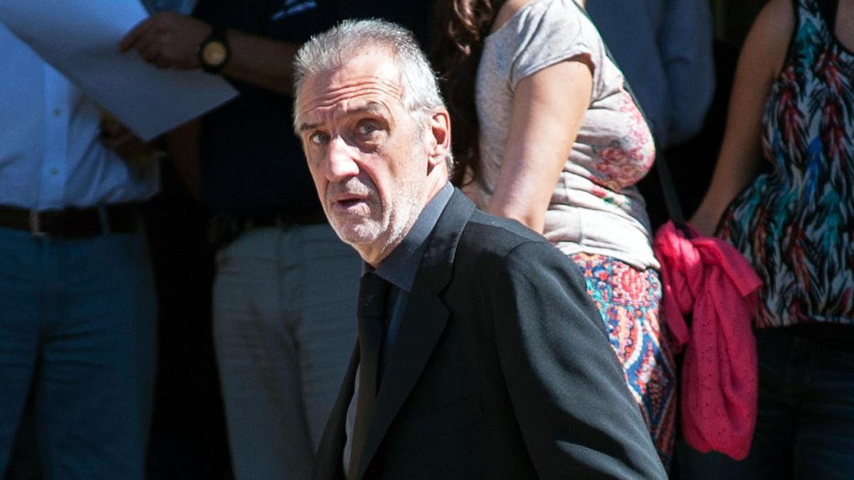 El fiscal Germán Moldes volvió a pedir que se reabra la denuncia que presentó Nisman contra Cristina Kirchner.