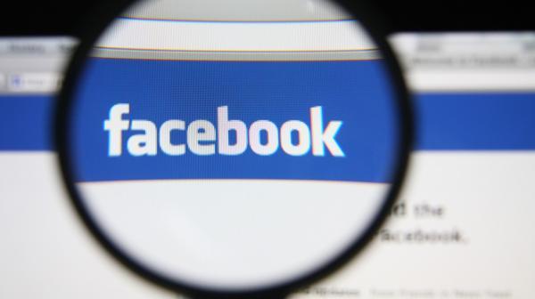 Facebook (Gil C / Shutterstock.com)
