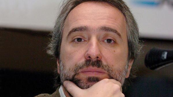 Hector Capaccioli, uno de los recaudadores procesados (Télam)