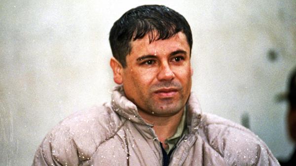 El arresto en Guatemala permitió conocer por primera vez la cara del capo narco mexicano.