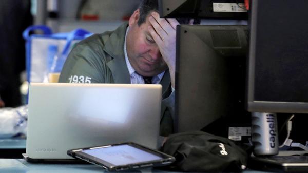 El resultado del referendum afectó a las bolsas del mundo e impactó en la Argentina (Reuters)