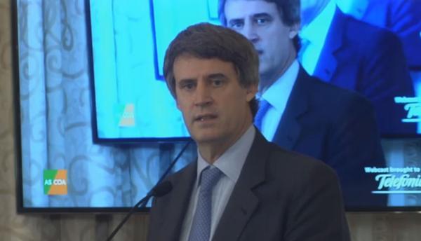 En el Palacio de Hacienda y Finanzas empezaron a trabajar en las base de una reforma tributaria