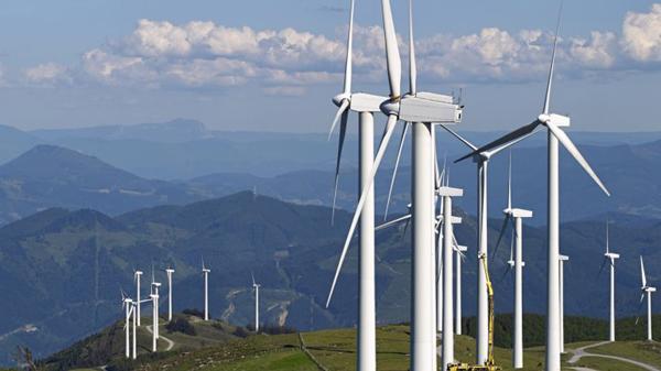 La energía renovable podría cambiar la matriz de la economía fueguina (Shutterstock)