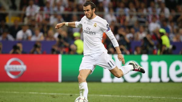 Garteh Bale fue figura en la Champions con el Real Madrid (Reuters)