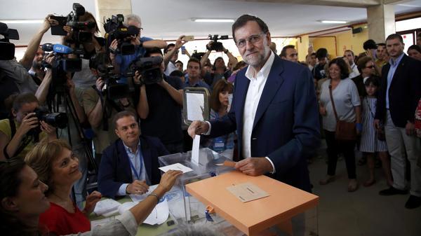 Mariano Rajoy, presidente del gobierno de España (Reuters)