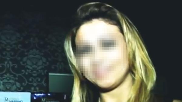 Raquel, la novia de Armando Cubilla