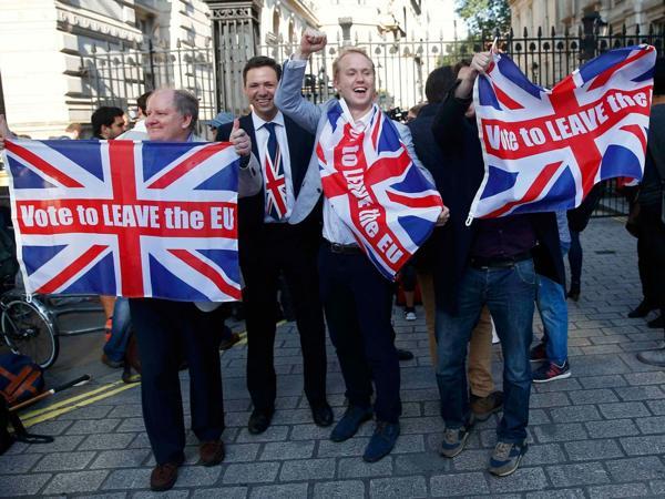 El Brexit marcó un cambio de época en Europa (Reuters)