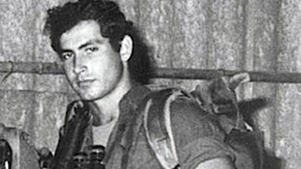 Teniente Coronel Jonathan Netanyahu, un héroe para los israelíes y quien comandó el cuerpo de elite que rescató a los rehenes del aeropuerto de Uganda