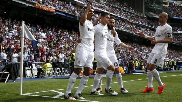 El Real Madrid deberá devolver 18 millones de euros (Reuters)