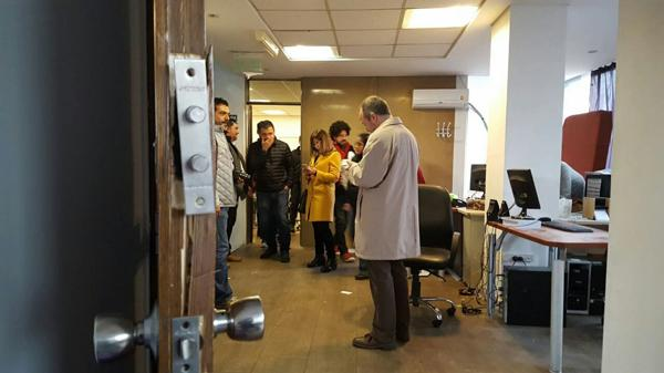 El conflicto en Tiempo Argentino y Radio América viene desde el año último