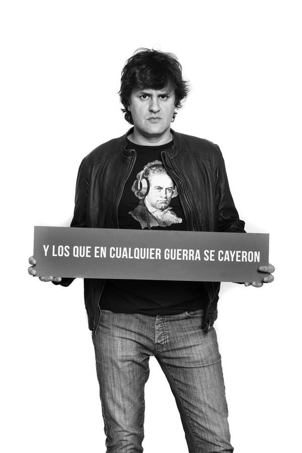 Ciro Martínez (Guido Chouela)