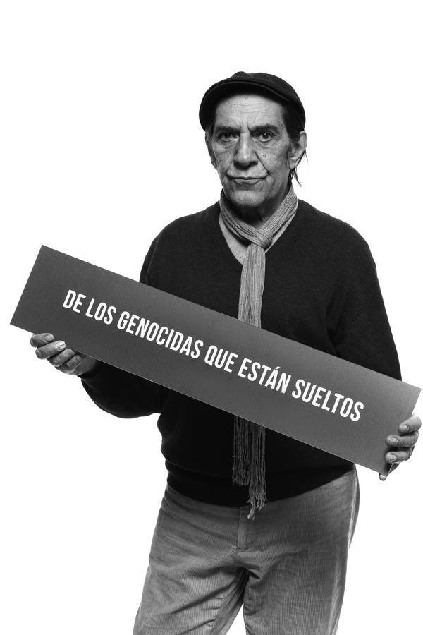 Horacio Fontova (Guido Chouela)