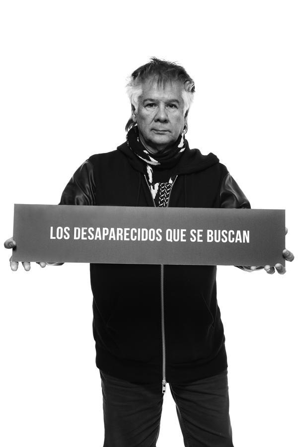 Víctor Heredia (Guido Chouela)