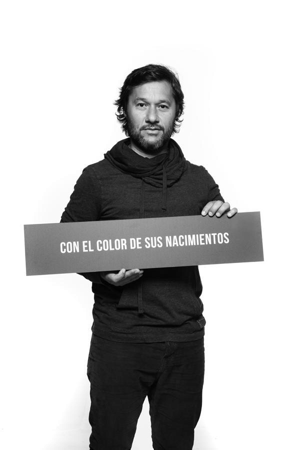 Diego Torres (Guido Chouela)