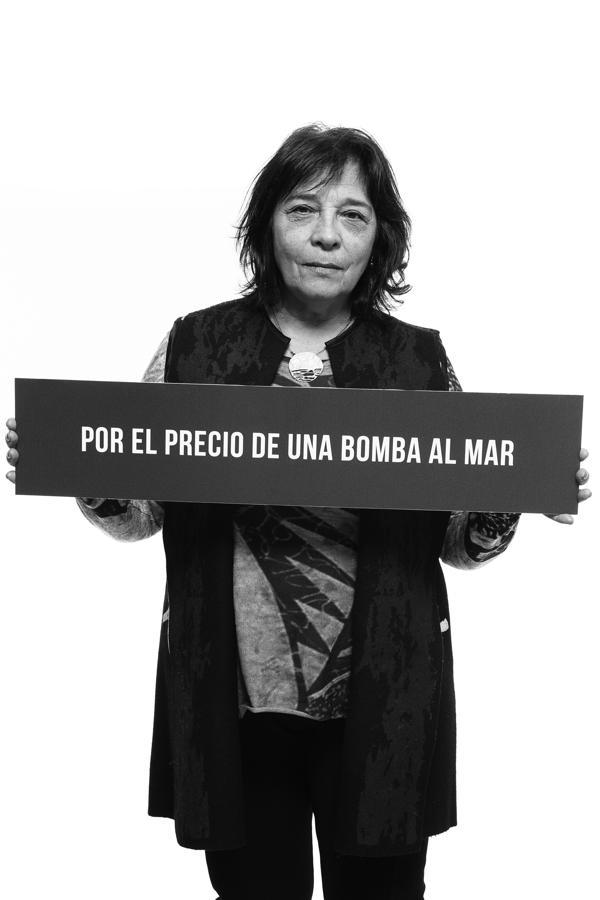 Liliana Herrero (Guido Chouela)