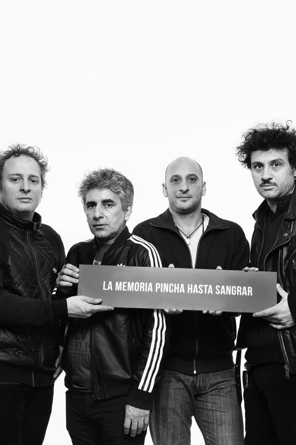 Los Tipitos (Guido Chouela)