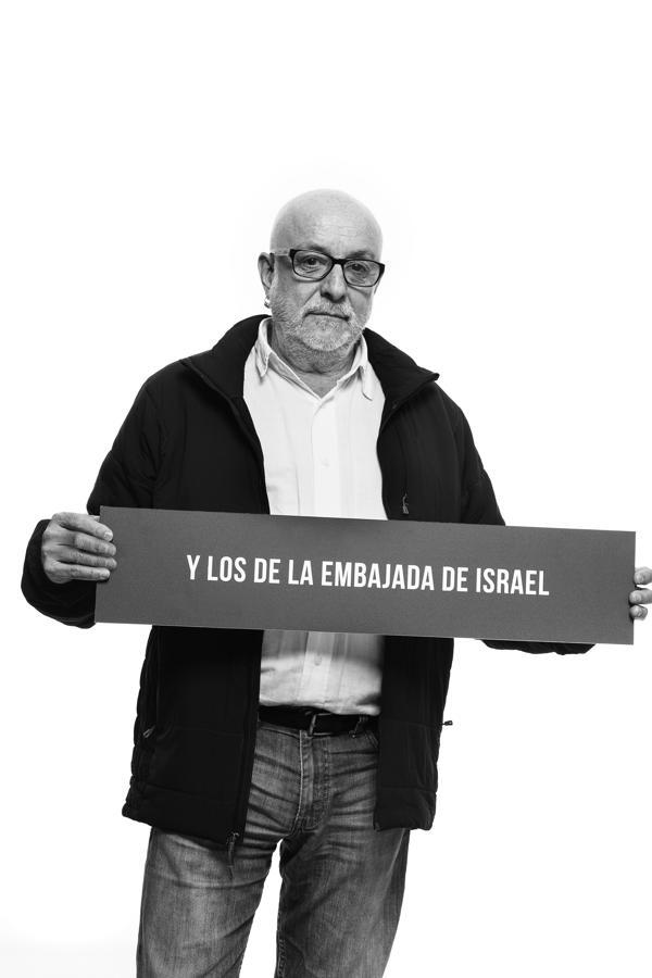 Juan Carlos Baglietto (Guido Chouela)