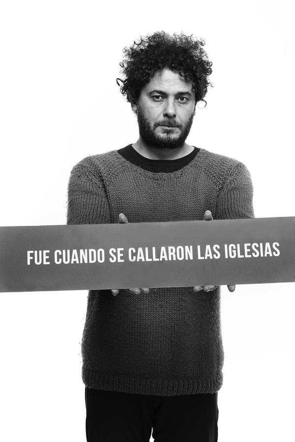 Raly Barrionuevo (Guido Chouela)