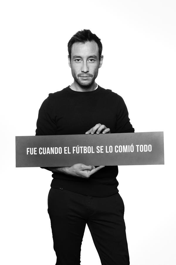 Luciano Pereyra (Guido Chouela)