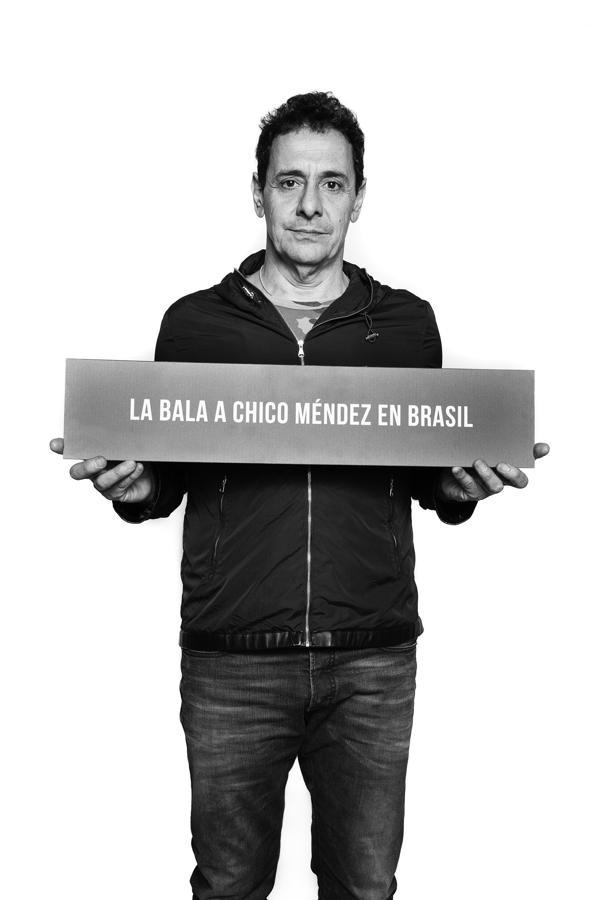 Ricardo Mollo (Guido Chouela)